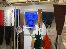 Leather Suppliers at Lineapelle New York are Working Their Way Into the CircularEconomy