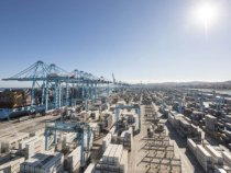 Maersk and IBM Forming Blockchain Joint Venture to Digitize Supply Chains and Improve Trade Flow