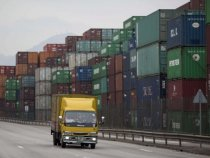 Apparel Import Share Shifts as China Holds Steady and EthiopiaExpands