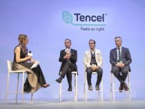 Lenzing Enters New Era With Launch of Tencel as Flagship Brand