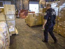 US Customs Unveils New Security Strategy to Deal With E-Commerce Surge