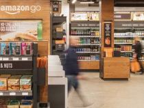 Will Amazon Go Become Table-Stakes Technology in Retail?