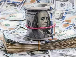 هكذا اقفل سعر صرف الدولار اليوم في السوق السوداء