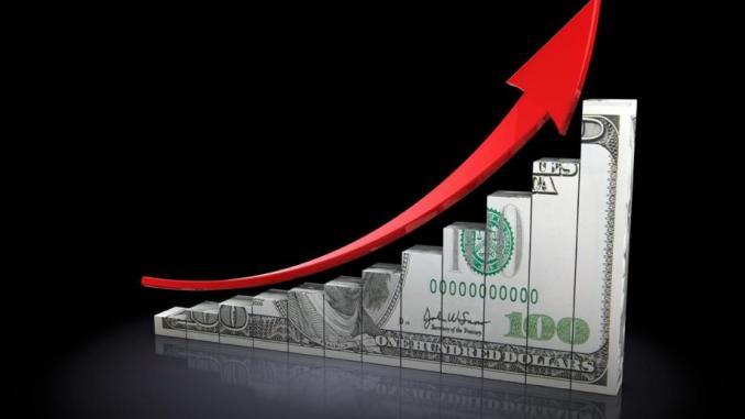سعرف صرف الدولار في السوق السوداء، يُحلّق...