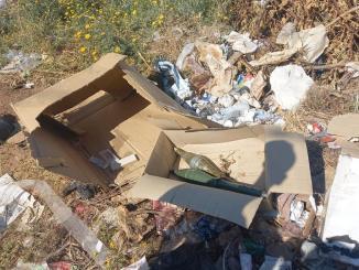 العثور على قذيفتين b7 على اطراف بلدة عيتيت.