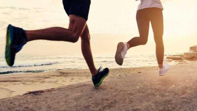 الركض