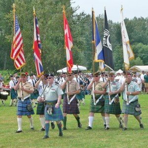 Asheville Highland Games