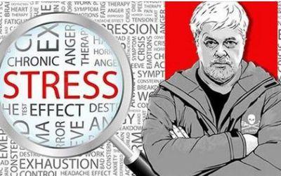 Le stress vu par Paul Watson