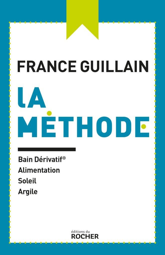 Bain dérivatif, alimentation, soleil, argile  de France Guillain