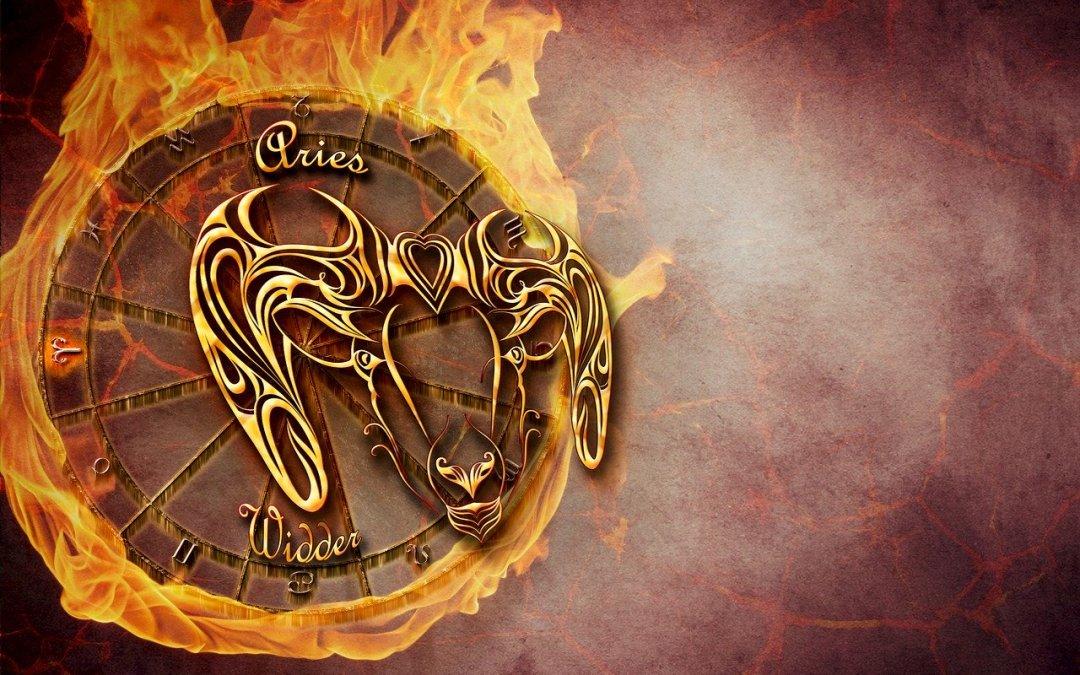 bélier - Astrologie