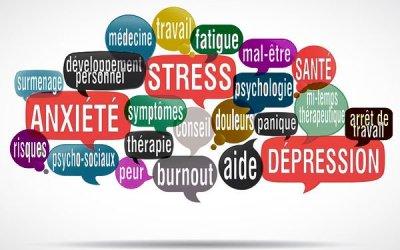 Le stress, un grand fléau !?