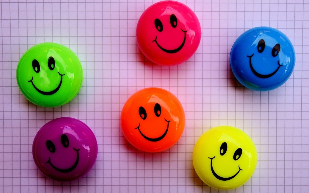 La gestion des émotions, ou comment se contrôler !