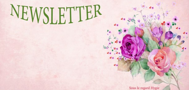 Newsletter-flower-hygie