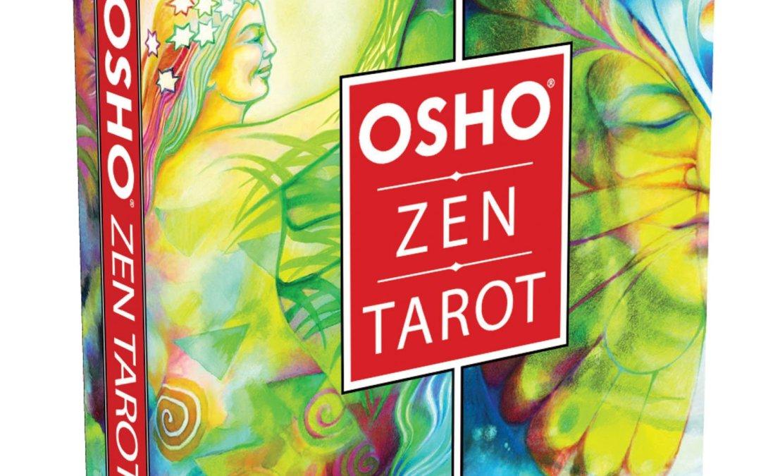 Le monde merveilleux des cartes – le Osho Zen Tarot