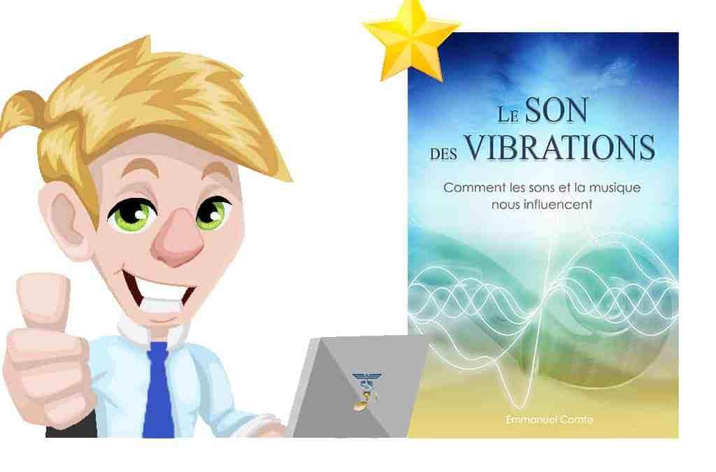 Le son des vibrations est validé