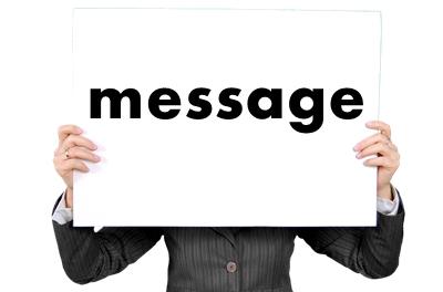 結婚式のメッセージ例文