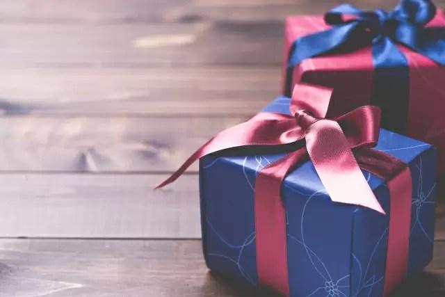 プレゼント企画は注意