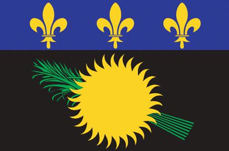 Blason Guadeloupe