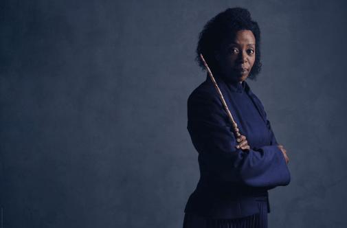 Hermione noire