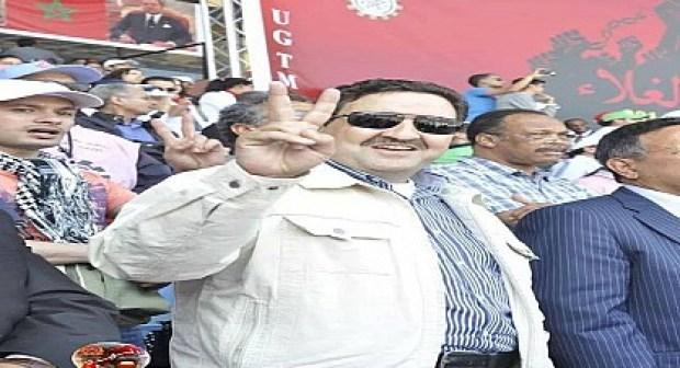 الأغلبية الحكومية تتجه نحو الدفع بعبد الصمد قيوح رئيسا لمجلس المستشارين