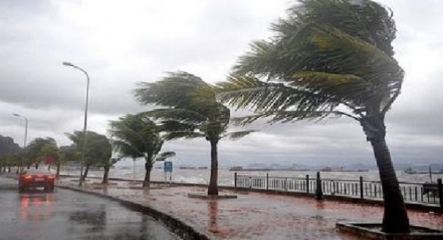 تحذير ليوم غذ:  أمطار عاصفية قوية بسوس وهذه المناطق