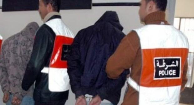 السطو على هاتف أجنبي بأكادير يقود لاعتقال عصابة السرقة