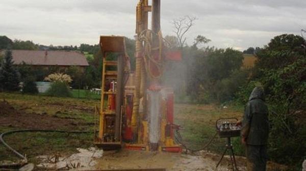 خطير: فوضى حفر الآبار تستنزف الفرشة المائية باشتوكة