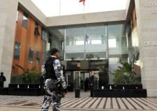 تحديات الأجهزة الأمنية المغربيةفي مواجهة التطرف و الإرهاب