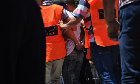 أكادير: سقوط  أحد أفراد عصابة روعت ساكنة الحي المحمدي وحي الداخلة