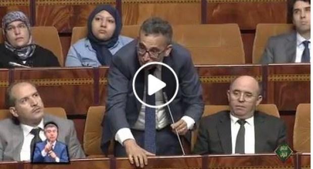 البرلماني عبد الله غازي: لماذا ترحلون الأفارقة من طنجة نحو سوس؟