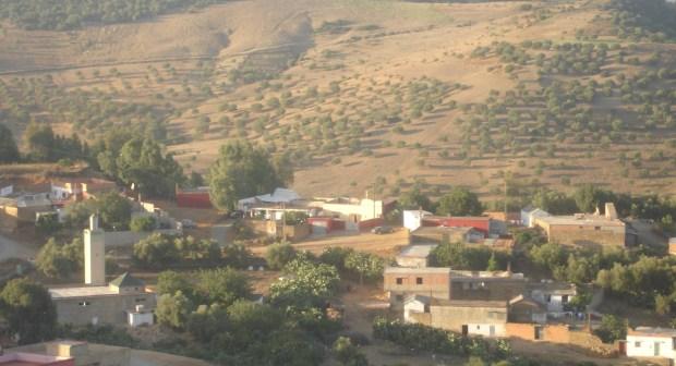 ساكنة قرية مصمودة بإقليم وزان محرومة من خدمات بريد المغرب