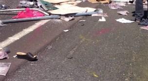 أكادير: قتلى وجرحى في حادث أمسكروض