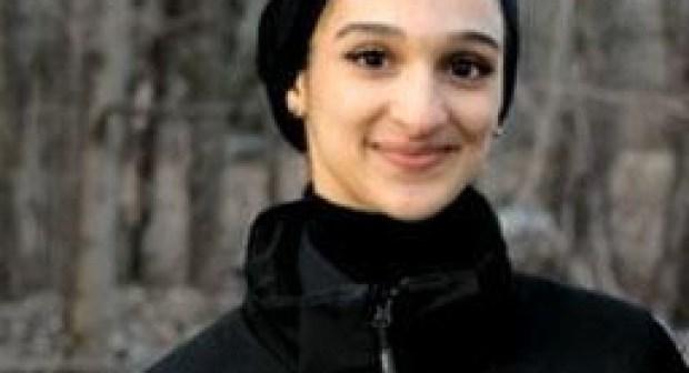 """سندس لمغاري…أول محجبة مغربية وشرطية """"المستقبل"""" بكندا"""