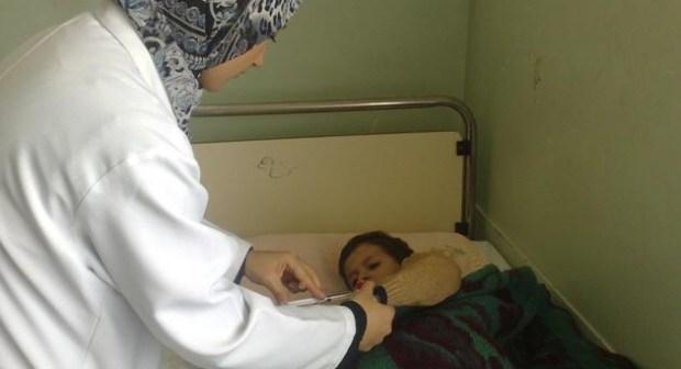 وزارة الصحة تخصص تعويضات عن الحراسة والخدمة الإلزامية والمداومة