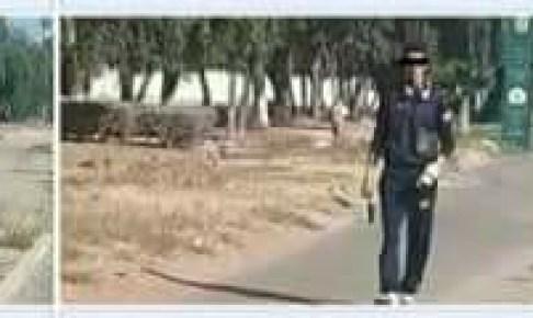 أكادير: اعتقال لص قاوم رجال الأمن ببنسركاو أثناء محاولة اعتقاله
