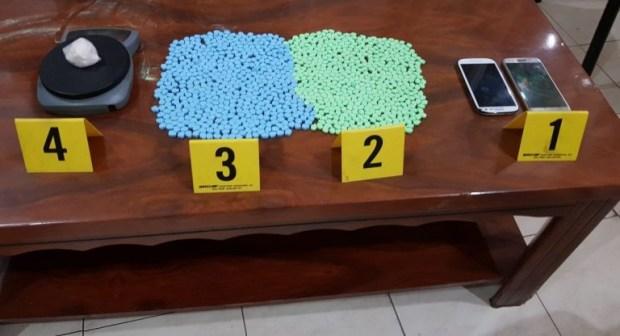 أكادير: الديستي والشرطة يوقفان شبكة تروج الكوكايين والأقراص المهلوسة