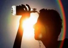 ارتفاع درجة الحرارة تستنفر وزارة الصحة