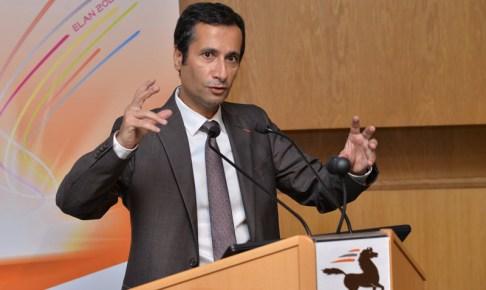 وزير الاقتصاد يدعو المؤسسات لتسوية مستحقات المقاولات في آجالها
