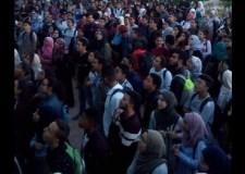 تمييز طلبة الرياضيات عن الباقي يدفع تلاميذ بأكادير للإضراب وإعلان الغضب