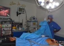 2800 مستفيد(ة) من قافلة طبية متعددة التخصصات بإقليم طاطا