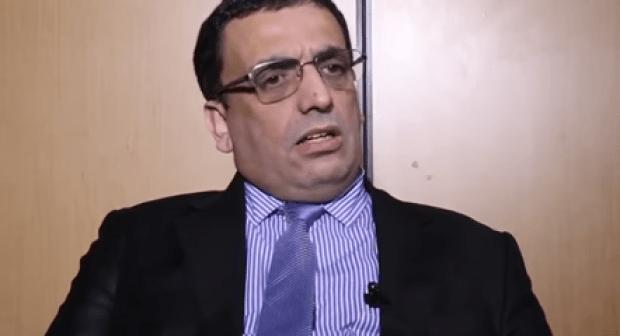 اليزيدي:لهذه الأسباب يهاجم أعداء الأمازيعية من أتباع ابن كيران أخنوش،وحتى والده وهو في دار البقاء