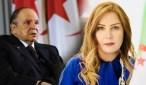 """"""" منافسة"""" بوتفليقة في انتخابات 2019 الرئاسية تخرج عن صمتها"""