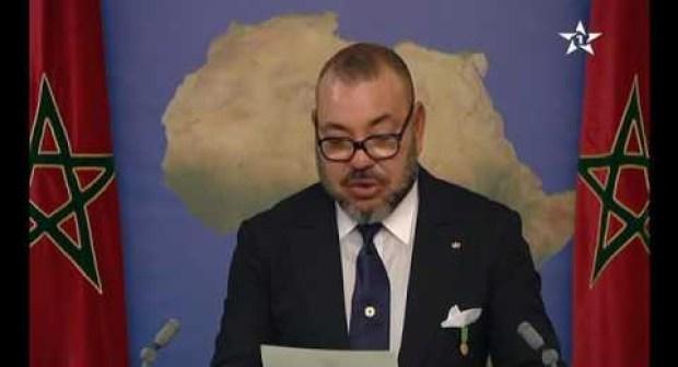 جلالة الملك: المغرب يدعو الجزائر للوحدة والاندماج دون وساطة