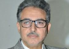 """خالد الشرقاوي السموني : مقال """"إلموندو """" له خلفية سياسية عدائية"""
