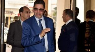 عبد النبوي يوجه تعليمات صارمة لحماية الحياة الخاصة للناس