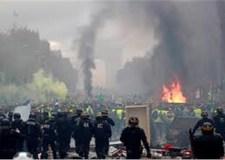 اعتقال 278 شخصا بفرنسا قبيل خروج الجيليات الصفراء للاحتجاج