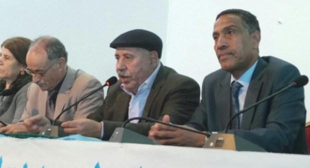 وزير الداخلية يجمع النقابات لإنقاذ الحوار الاجتماعي