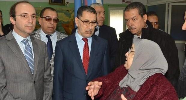 العثماني: إغلاق مدرستين أو ثلاث بسبب الانفلونزا لا مبرر له