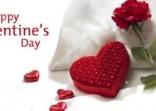 """14 فبراير: القصة الكاملة لاحتفال العشاق بعيد الحب """" سان فلانتان"""""""