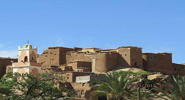 تافراوت: وزارة الثقافة تسجل قصبة تازكة (توغنج) ضمن لائحة التراث الثقافي الوطني